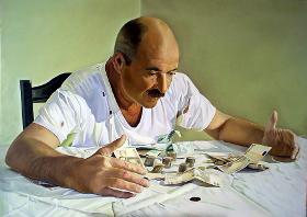Opera dell'Artista