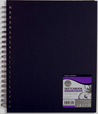 Daler Rowney Sketchbook A4
