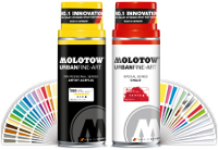 Molotow, Urban Fine Art Traffic Red 013