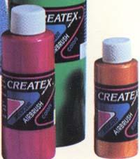 Createx Giallo Opaco