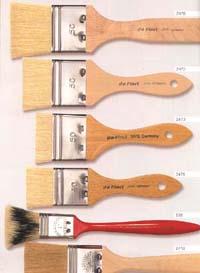 Da Vinci, Piatto, Corto Serie 2475 misura n° 25