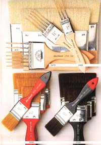 Da Vinci, Piatto, Corto Serie 5040 misura n° 40