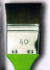 Da Vinci, Piatto, Corto Serie 5073 misura n° 50