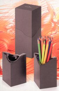Confezioni Faber-Castell Polychromos set 24 colori Portamatite