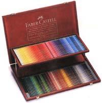 Confezioni Faber-Castell Albrecht Durer Regal 120 colori