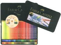 Confezioni Faber-Castell Albrecht Durer set 120 colori