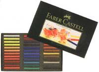 Confezioni Faber-Castell Crete Polychromos set 36 colori