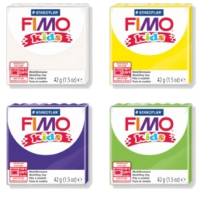Fimo, Kids Giallo