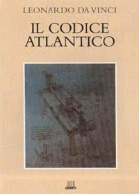 Giunti Il Codice Atlantico di Leonardo da Vinci