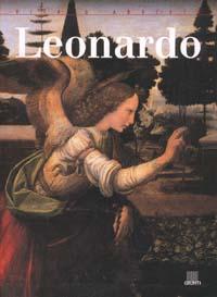 Giunti Leonardo, vita d'artista