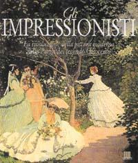 Giunti Gli Impressionisti