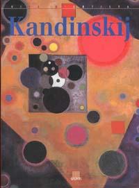 Giunti Kandinskij, vita d'artista