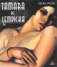 Giunti Tamara De Lempicka