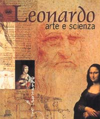 Giunti Leonardo arte e scienza