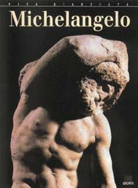 Giunti Michelangelo, vita d'artista
