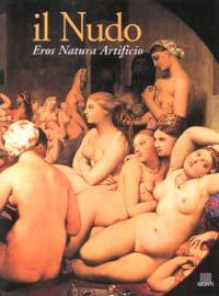 Giunti Il Nudo, Eros Natura Artificio