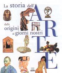 Giunti La Storia dell' Arte