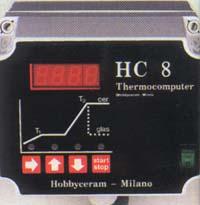 Hobbyceram Thermocomputer HC8