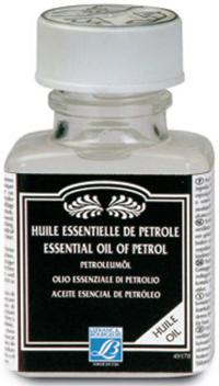GR Essenza di Petrolio
