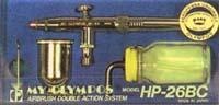 Olympos Jolly HP26BC