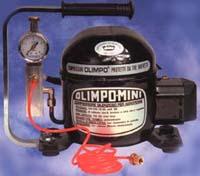 Olimpo CO2400