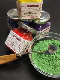Iridron, Gino Ramaglia Ossido di Cromo Verde Puro