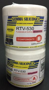 Prochima, Gomma Siliconica RTV-530 Gomma siliconica RTV-530 conf.1kg.