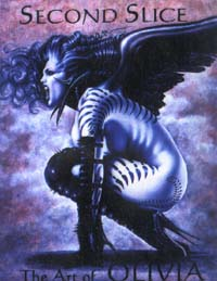 Fantasy Art Olivia